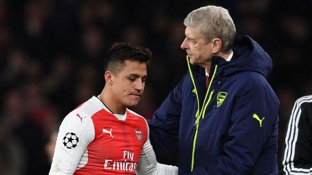 Arsenal mora dovesti nova pojačanja u siječnju: Wenger sprema ponudu od 90 milijuna funti za Sanchezovu zamjenu