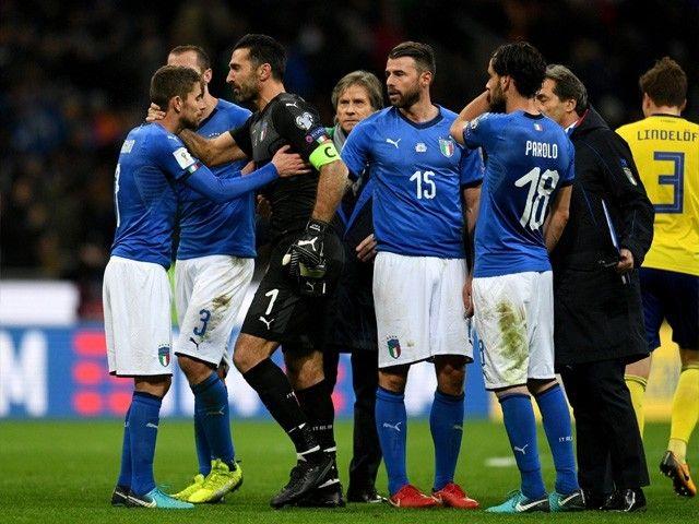 Italija ipak na Svjetskom prvenstvu? Kladionice im daju solidne šanse, a razlog za to je bizaran!
