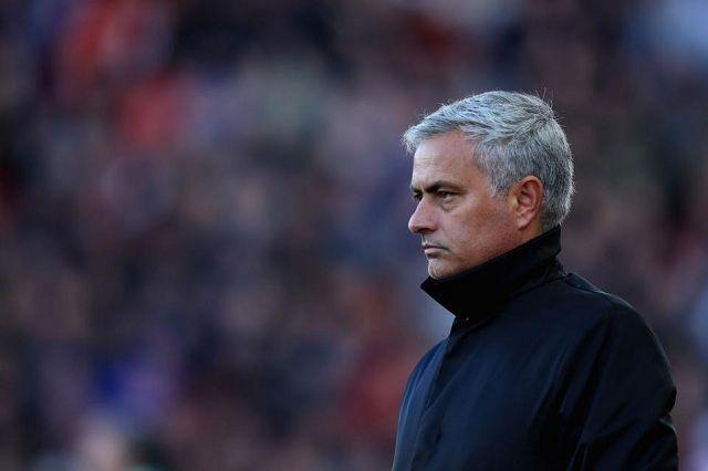 Jose Mourinho zainteresiran
