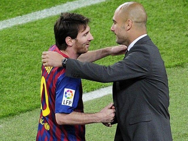 Pep Guardiola otkrio zbog čega ne želi Messija u Manchester Cityu