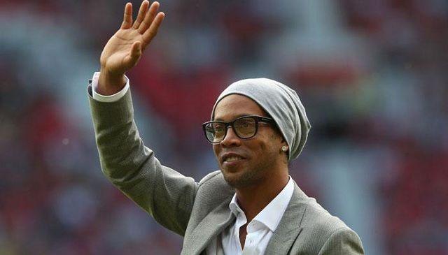 NEVJEROVATNO: Ronaldinho iznenadio sve svojim izborom, evo šta planira raditi nakon nogometa