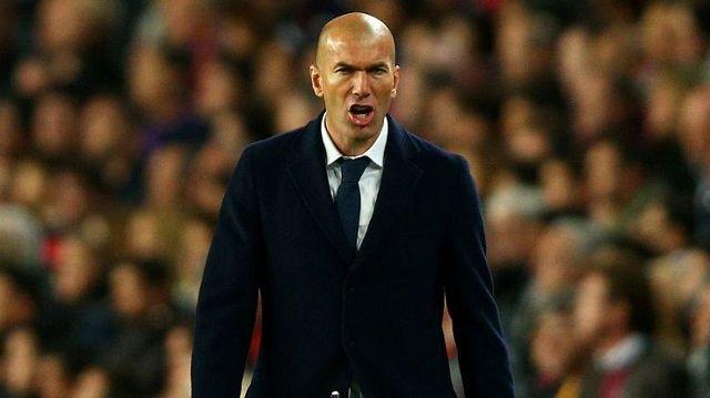 Zidane se rješava osam igrača Real Madrida: Dvojica idu na posudbu, a čak šest njih će trajno otići sa Bernabeua