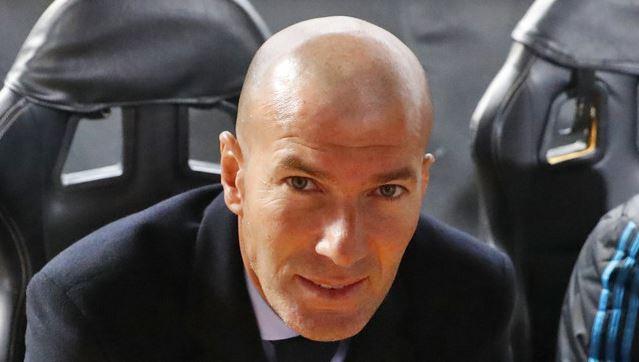 Zidane se sukobio
