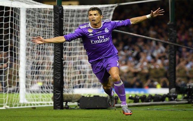 Iako daleko od prepoznatljive forme, Ronaldo na pragu da obori još jedan rekord!