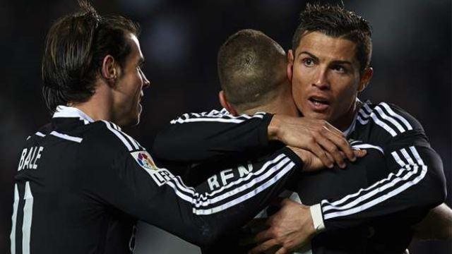 Zidane: On može ponuditi mnogo više, zna to!