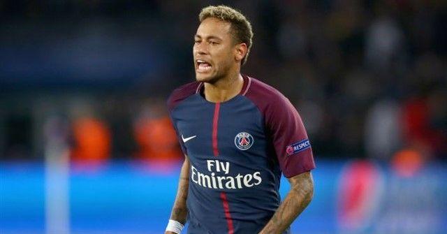 Neymar optužio protivničkog igrača za simuliranje