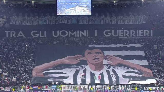 OTKRIVENO: Evo zašto navijači Juventusa toliko vole Mandžukića!