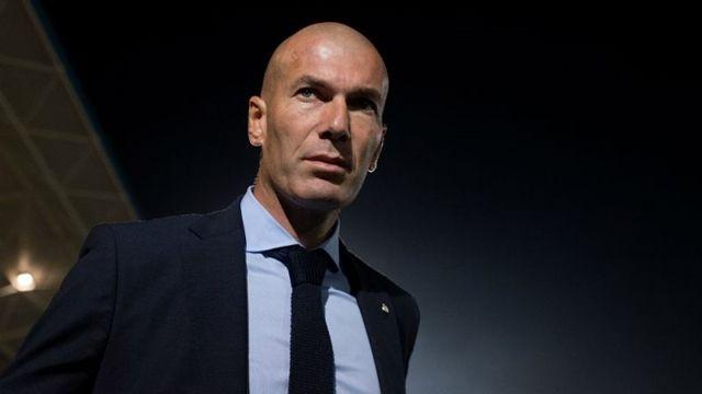 Zidane već vraćao minus 11 za Barcom?