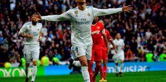 Cristiano Ronaldo imenovao