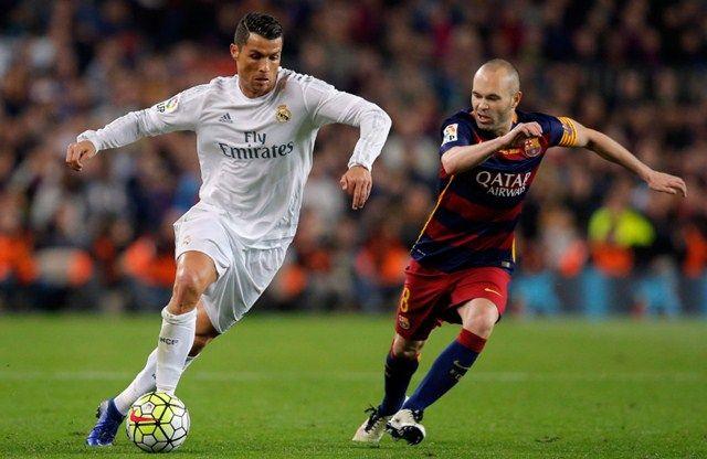 Iniesta na sjajan način odgovorio na pitanje da li je Ronaldo najbolji svih vremena