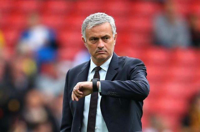 Jose Mourinho prodaje