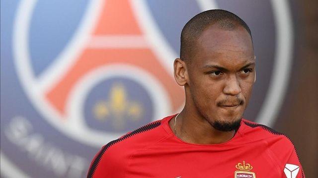 """Fabinho: """"Odlazim iz Monaca na kraju sezone."""""""