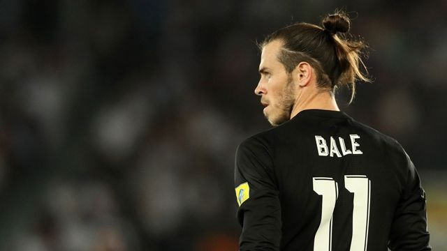 Bale pričao o transferu u Kinu