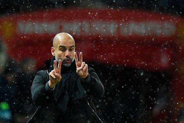 """Guardiola: """"Barcin način prolazi i u Engleskoj."""""""