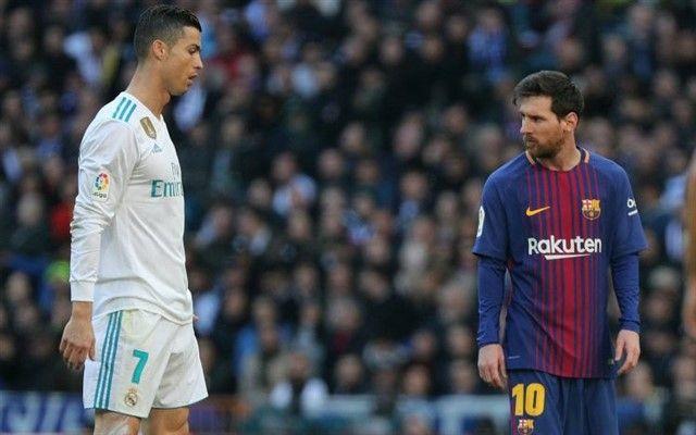Messi otkrio zašto nije prijatelj sa Ronaldom