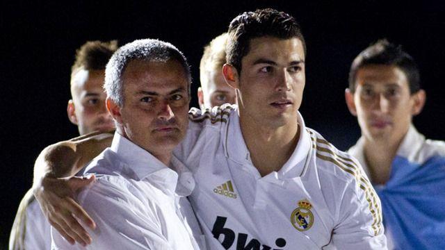 Evo što Mourinho danas kaže o odnosu s Ronaldom
