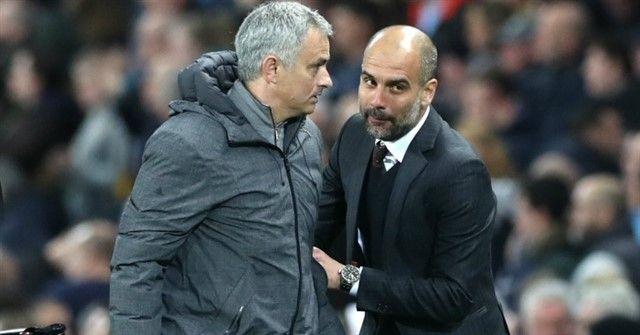 """Mourinho pronašao uzrok poraza; Guardiola: """"Isto to je pričao i prošle godine"""""""
