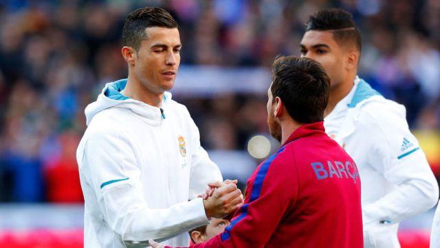 Evo šta Cristiano Ronaldo misli o Messiju!