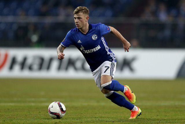 Meyer odlazi iz Schalkea