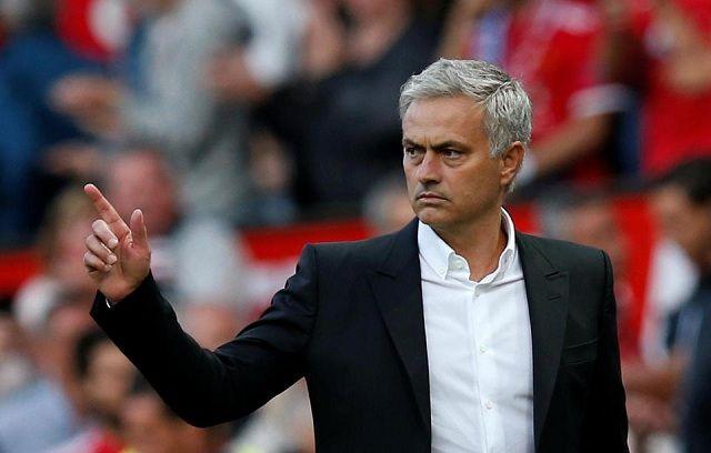 JOSE MOURINHO SE NE ZAUSTAVLJA: Šalje ponudu za ključnog igrača Real Madrida