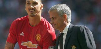 Jose Mourinho progovorio