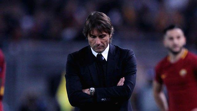Conte dobio otkaz