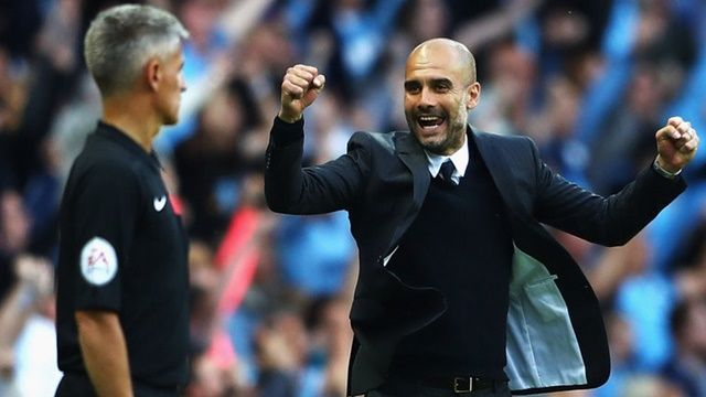 Manchester City započeo pregovore oko dovođenja brazilskog reprezentativca