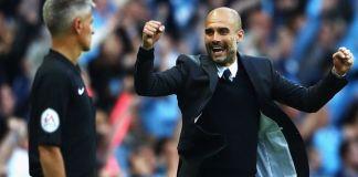 Manchester City dovodi