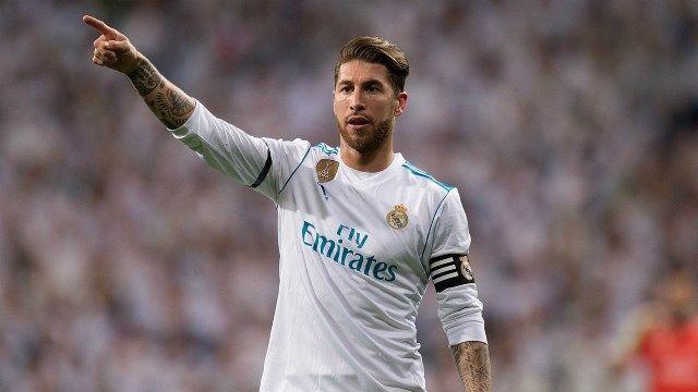 Ramos uzvratio Kloppu