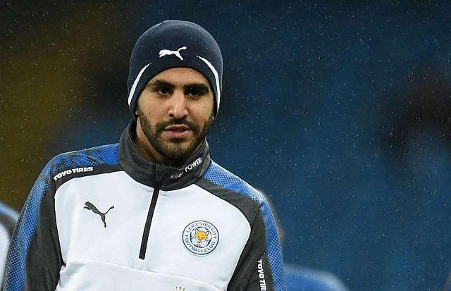 Jamie Vardy objasnio što je Riyad Mahrez uradio kada se vratio u Leicester