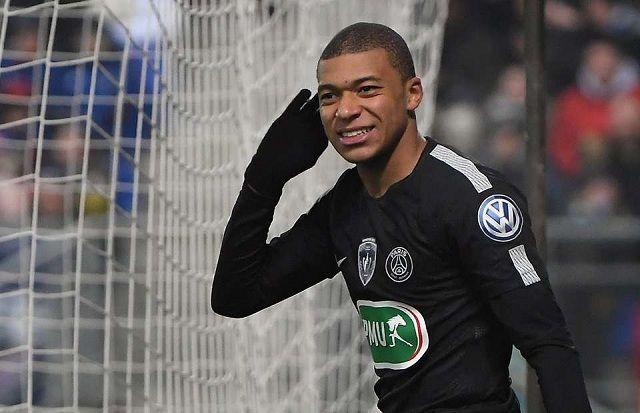 Lista 50 najboljih tinejdžera u europskom nogometu