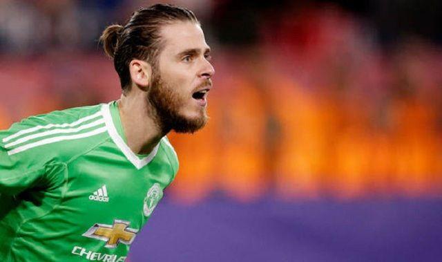 Manchester United napravio