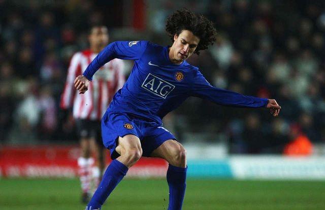 Manchester United potrošio 3 milijuna funti za čudo od djeteta u 2008. godini - njegova karijera je upravo pogodila dno!
