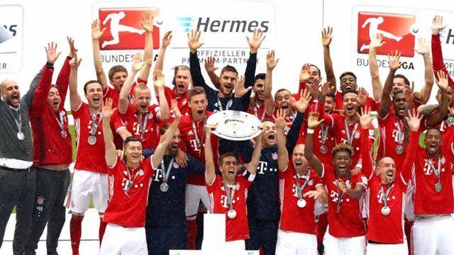 Bundesliga uvodi revoluciju po uzoru na NBA da prestane dominacija Bayerna!?