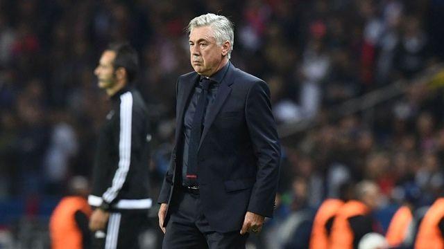 Ancelotti mijenja Allegrija