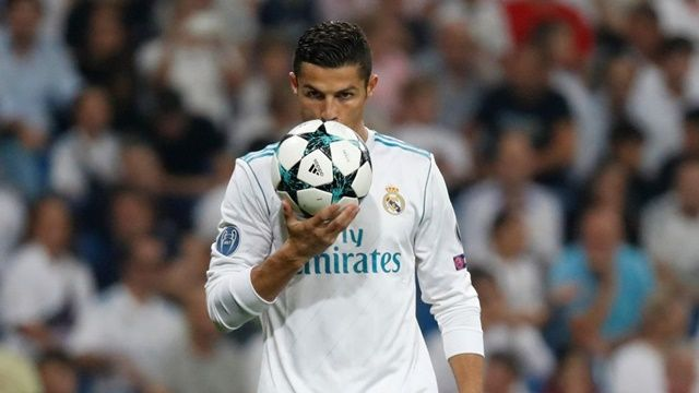 Ronaldo im je dokazao