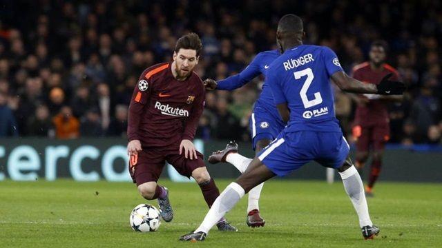 Što su nakon utakmice rekli igrači i treneri Barcelone i Chelseaja?