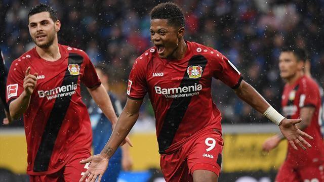 "Veliko pojačanje za ""Gordi Albion"": Englezi idu u Leverkusen po Leona Baileya"