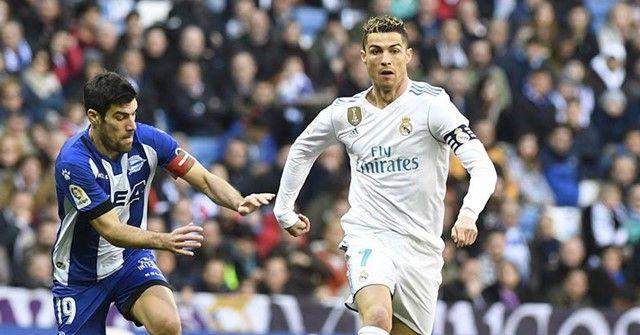 Ronaldo kao pravi kapetan učinio krasnu gestu prema svom suigraču!