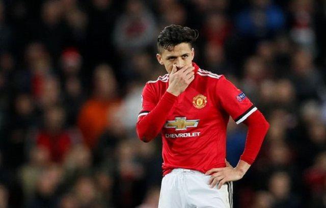 Sanchez želio Vidala u Manchester Unitedu