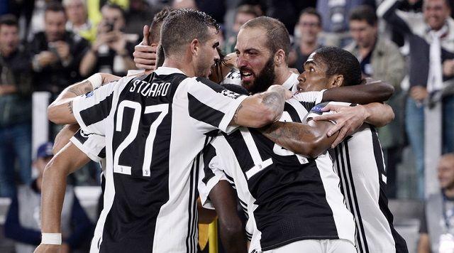 Juventus protiv Reala