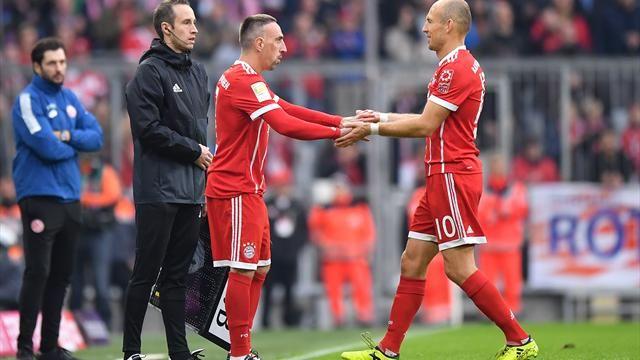 Predsjednik Bayerna otkrio