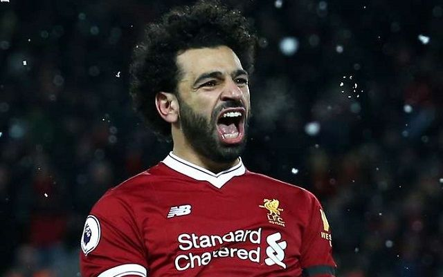 Salahova brilijantna forma
