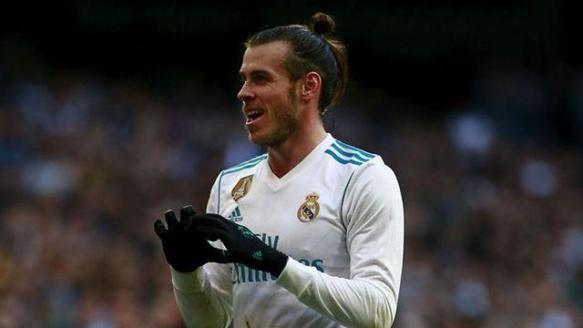 Gareth Bale nakon pet godina