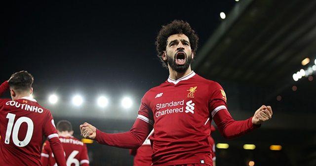 Mohamed Salah otkrio
