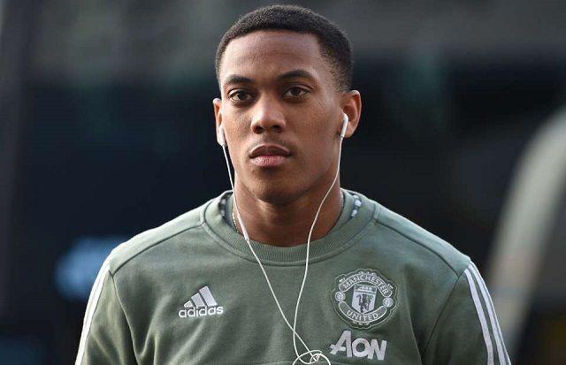 Martial ostaje u Manchesteru