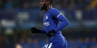 Chelsea će dopustiti