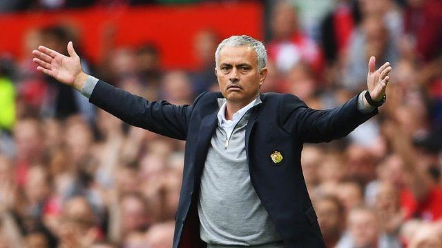 Mourinho izabrao