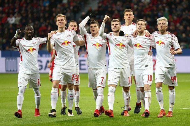 Forsberg napušta RB Leipzig