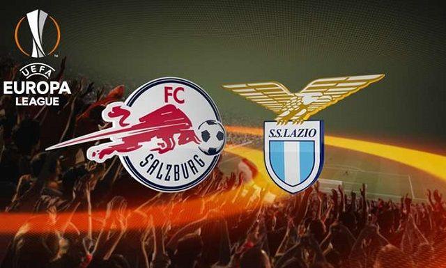 Salzburg - Lazio